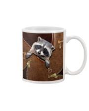 Racoon  Mug tile