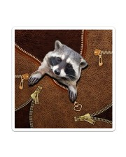 Racoon  Sticker - Single (Vertical) thumbnail