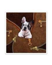 French Bulldog Sticker - Single (Vertical) thumbnail