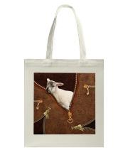 Sheep Baby  Tote Bag tile