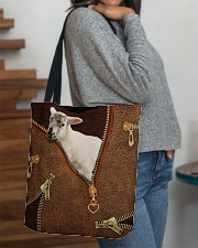 Sheep Baby  All-over Tote aos-all-over-tote-lifestyle-front-09
