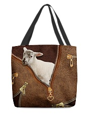 Sheep Baby  All-over Tote back