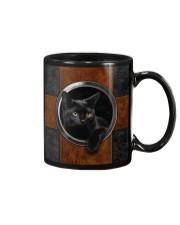 Black Cat Lover Mug thumbnail
