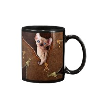 Sphynx Cat  Mug tile