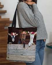 Wood Goats Awesome All-over Tote aos-all-over-tote-lifestyle-front-09
