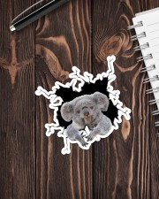 Koala Crack Sticker - Single (Vertical) aos-sticker-single-vertical-lifestyle-front-05