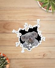 Koala Crack Sticker - Single (Vertical) aos-sticker-single-vertical-lifestyle-front-07