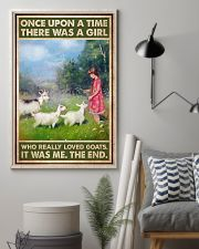 Goats - Once Upon A Time 11x17 Poster lifestyle-poster-1