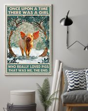 Pig - One Upon The Time 11x17 Poster lifestyle-poster-1
