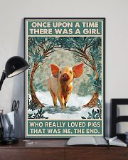 Pig - One Upon The Time 11x17 Poster lifestyle-poster-2