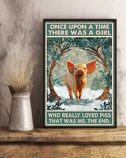 Pig - One Upon The Time 11x17 Poster lifestyle-poster-3