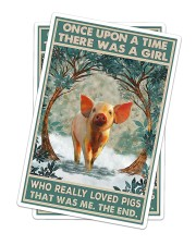 Pig - One Upon The Time Sticker tile
