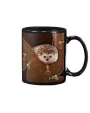 Hedgehog  Mug tile