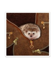 Hedgehog  Sticker - Single (Vertical) thumbnail