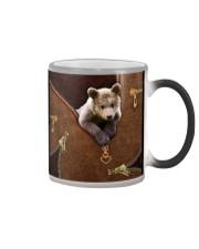 Bear Color Changing Mug thumbnail