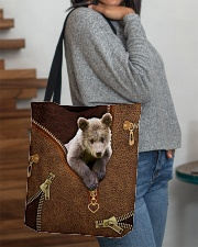Bear All-over Tote aos-all-over-tote-lifestyle-front-09