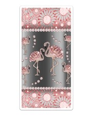 Flamingo - Pink Phonecase ver 2 Sticker - Single (Vertical) thumbnail