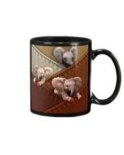 Elephant Colour Suede Mug thumbnail