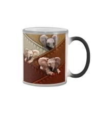 Elephant Colour Suede Color Changing Mug thumbnail
