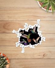 Hummingbird Crack Sticker - Single (Vertical) aos-sticker-single-vertical-lifestyle-front-07