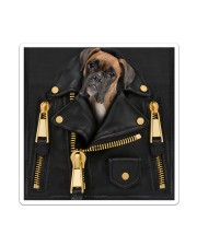 Boxer - Jacket Bag -Tote Sticker - Single (Vertical) thumbnail