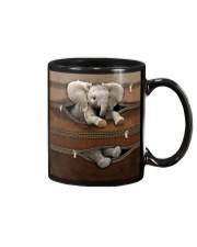 Lovely Elephant Mug tile