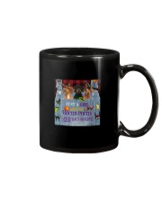 Dachshund Hocus Pocus Mug thumbnail