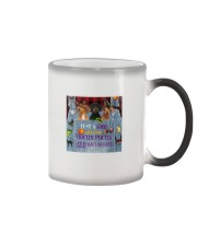 Dachshund Hocus Pocus Color Changing Mug thumbnail
