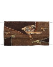 Tiger  Cloth face mask thumbnail