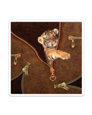 Tiger  Sticker - Single (Vertical) thumbnail