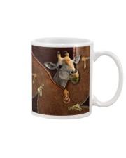 Giraffe  Mug tile