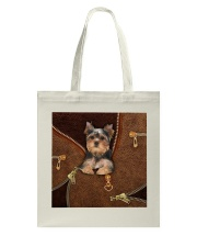 Yorkshire Terrier  Tote Bag thumbnail