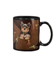 Yorkshire Terrier  Mug thumbnail