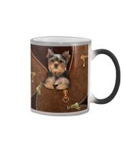 Yorkshire Terrier  Color Changing Mug thumbnail