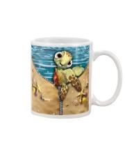 Turtle Beach Mug tile