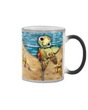 Turtle Beach Color Changing Mug tile