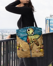 Turtle Beach All-over Tote aos-all-over-tote-lifestyle-front-05