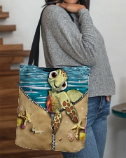 Turtle Beach All-over Tote aos-all-over-tote-lifestyle-front-09