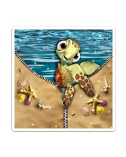 Turtle Beach Sticker tile