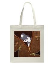 Penguin  Tote Bag thumbnail