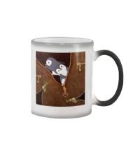 Penguin  Color Changing Mug thumbnail