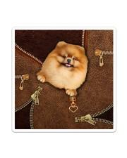 Pomeranian  Sticker - Single (Vertical) thumbnail
