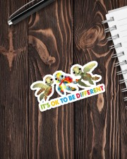 Turtle - Different Sticker - Single (Vertical) aos-sticker-single-vertical-lifestyle-front-05