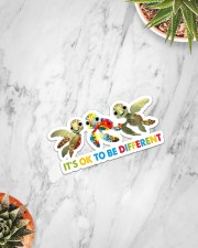 Turtle - Different Sticker - Single (Vertical) aos-sticker-single-vertical-lifestyle-front-06