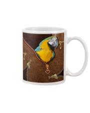 Parrot Mug tile