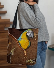 Parrot All-over Tote aos-all-over-tote-lifestyle-front-09