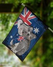 """Koala Flag Garden 11.5""""x17.5"""" Garden Flag aos-garden-flag-11-5-x-17-5-lifestyle-front-15"""