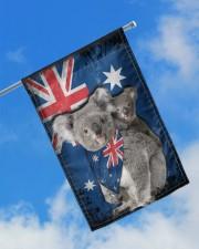 """Koala Flag Garden 11.5""""x17.5"""" Garden Flag aos-garden-flag-11-5-x-17-5-lifestyle-front-16"""