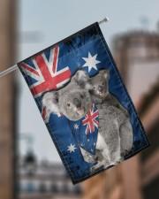 """Koala Flag Garden 11.5""""x17.5"""" Garden Flag aos-garden-flag-11-5-x-17-5-lifestyle-front-17"""