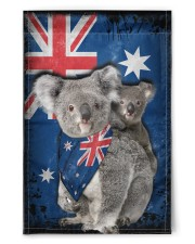 Koala Flag Garden Flags tile